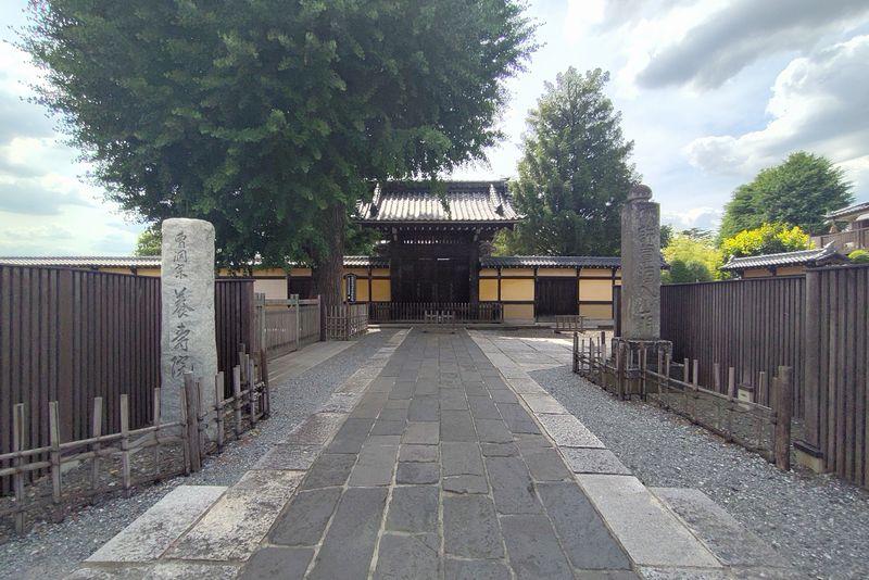 川越 養寿院