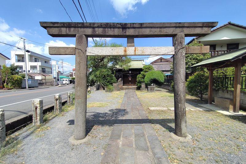 小久保神明神社